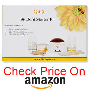 Gigi Student Startet Kit - Best Of The Best