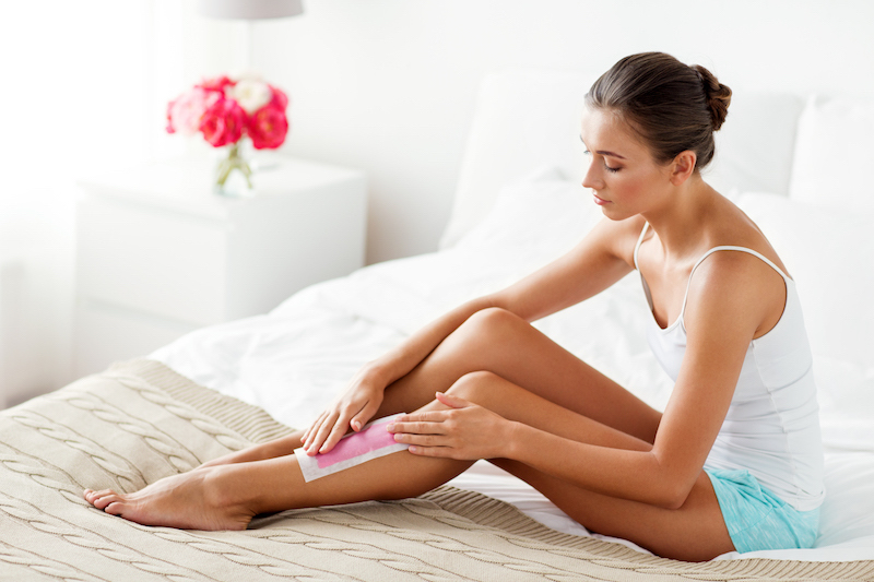 The Benefits Of Waxing VS Laser
